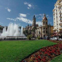 Отель Apartamentos Wallace Valencia Валенсия фото 2