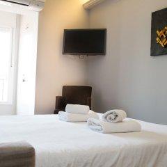 Отель Opening Doors Aribau Испания, Барселона - отзывы, цены и фото номеров - забронировать отель Opening Doors Aribau онлайн комната для гостей фото 5