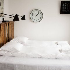 Отель Apartament Buba Польша, Варшава - отзывы, цены и фото номеров - забронировать отель Apartament Buba онлайн сейф в номере