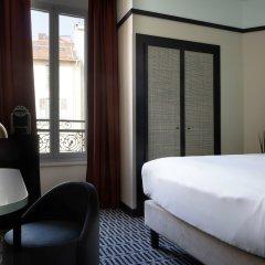 Отель Best Western Hotel Roosevelt Франция, Ницца - отзывы, цены и фото номеров - забронировать отель Best Western Hotel Roosevelt онлайн фото 7