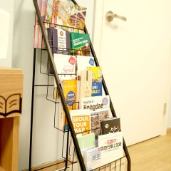 Отель Triangel Guesthouse Южная Корея, Сеул - отзывы, цены и фото номеров - забронировать отель Triangel Guesthouse онлайн детские мероприятия