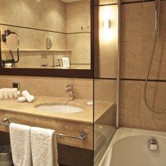 Отель Starhotels Ritz Италия, Милан - 9 отзывов об отеле, цены и фото номеров - забронировать отель Starhotels Ritz онлайн ванная фото 2