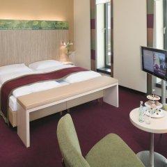 Movenpick Hotel Frankfurt City комната для гостей фото 3