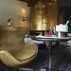 Отель Maison Torre Argentina Рим в номере