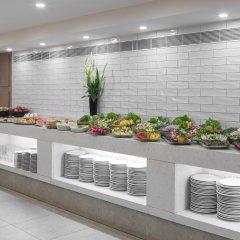Отель Metropolitan Suites Тель-Авив питание фото 2