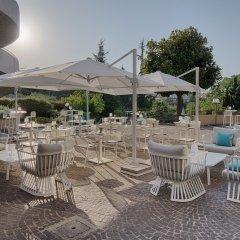 Отель NH Roma Villa Carpegna