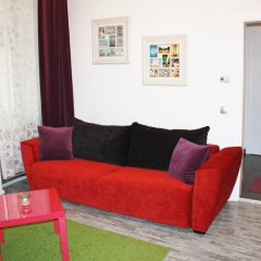 Апартаменты Govienna Belvedere Apartment Вена комната для гостей фото 3