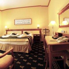 Hotel Richard удобства в номере