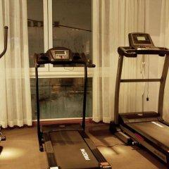 Отель Angela Boutique Serviced Residence фитнесс-зал фото 2