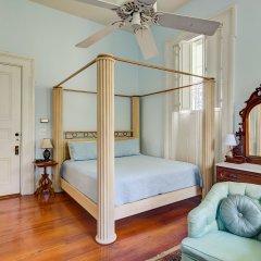 Отель Duff Green Mansion комната для гостей фото 3
