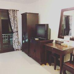 Отель Baan Andaman Hotel Таиланд, Краби - отзывы, цены и фото номеров - забронировать отель Baan Andaman Hotel онлайн удобства в номере