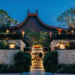 Отель Shangri-La's Rasa Sayang Resort and Spa, Penang Малайзия, Пенанг - отзывы, цены и фото номеров - забронировать отель Shangri-La's Rasa Sayang Resort and Spa, Penang онлайн фото 8
