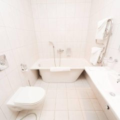 Rixwell Terrace Design Hotel ванная фото 7