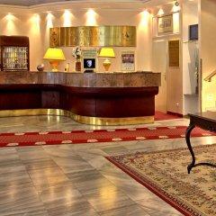Отель Ambassador Zlata Husa Прага интерьер отеля фото 3