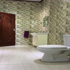 Отель Chamo Villa ванная