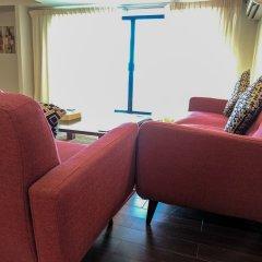 Oceanview Hotel & Residences спа фото 2