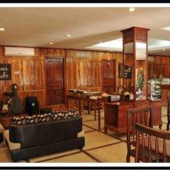 Rama Hotel гостиничный бар
