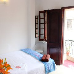 Хостел BC Family Homestay - Hanoi's Heart комната для гостей