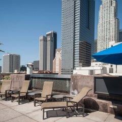 Отель Sunshine Suites at 417 США, Лос-Анджелес - отзывы, цены и фото номеров - забронировать отель Sunshine Suites at 417 онлайн фото 2