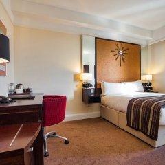 Отель Carlton Hotel Blanchardstown Ирландия, Дублин - отзывы, цены и фото номеров - забронировать отель Carlton Hotel Blanchardstown онлайн удобства в номере