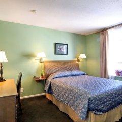 Отель James Bay Inn Hotel, Suites & Cottage Канада, Виктория - отзывы, цены и фото номеров - забронировать отель James Bay Inn Hotel, Suites & Cottage онлайн удобства в номере