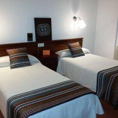 Отель Hospederia Hotel Don Quijote Испания, Сьюдад-Реаль - отзывы, цены и фото номеров - забронировать отель Hospederia Hotel Don Quijote онлайн комната для гостей