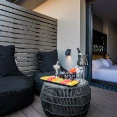 Отель Gran Atlanta Испания, Мадрид - 2 отзыва об отеле, цены и фото номеров - забронировать отель Gran Atlanta онлайн балкон