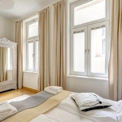 Апартаменты Dom & House - Apartments Sobieskiego комната для гостей