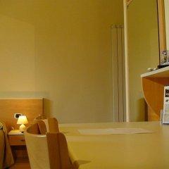 Отель La Genziana удобства в номере
