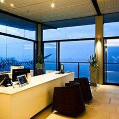 Отель Beyond Resort Krabi интерьер отеля фото 3