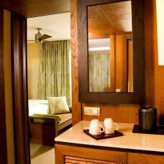 Отель Family Club at Barcelo Bavaro Palace Deluxe ванная