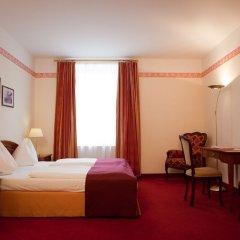Отель am Mirabellplatz Австрия, Зальцбург - 5 отзывов об отеле, цены и фото номеров - забронировать отель am Mirabellplatz онлайн фото 5