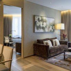 Отель Fraser Suites Guangzhou Китай, Гуанчжоу - отзывы, цены и фото номеров - забронировать отель Fraser Suites Guangzhou онлайн комната для гостей фото 5