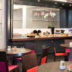 Отель ibis Bristol Temple Meads Quay питание