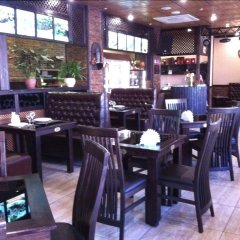 Гостиница Poshale гостиничный бар