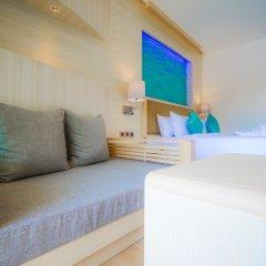 Курортный отель Crystal Wild Panwa Phuket пляж Панва фото 4