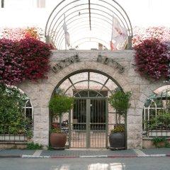 Отель Prima Palace Иерусалим