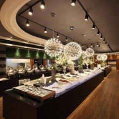Отель Itaewon Crown hotel Южная Корея, Сеул - отзывы, цены и фото номеров - забронировать отель Itaewon Crown hotel онлайн питание