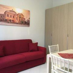 Отель Locazione Turistica Palazzo Reale Италия, Палермо - отзывы, цены и фото номеров - забронировать отель Locazione Turistica Palazzo Reale онлайн комната для гостей фото 4