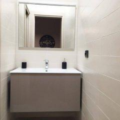 Апартаменты Torino Suite ванная
