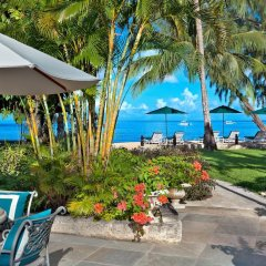Отель Coral Reef Club фото 11