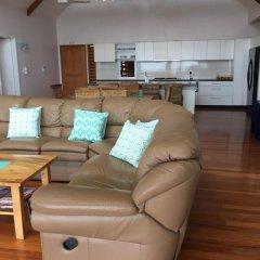 Отель Island Breeze Fiji Савусаву комната для гостей