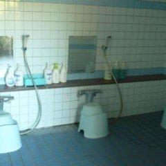 Nikko Suginamiki Youth Hostel Никко бассейн