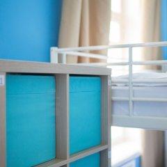 Беар хостел Маяковская удобства в номере