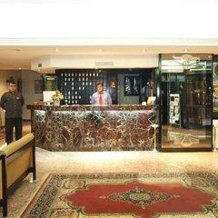 Almer Hotel Турция, Кайсери - 1 отзыв об отеле, цены и фото номеров - забронировать отель Almer Hotel онлайн интерьер отеля