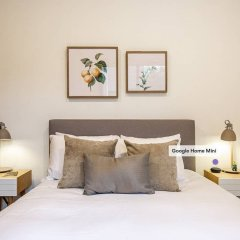 Отель Charming 3BR 2BA Apt in Roma Norte Мехико комната для гостей фото 5