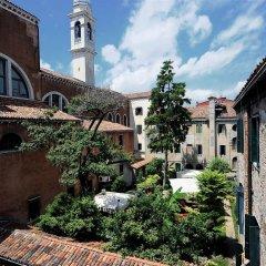Отель ABBAZIA Венеция фото 9