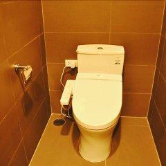 Отель Green Life Sriracha ванная фото 2