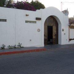 Отель Los Milagros Hotel Мексика, Кабо-Сан-Лукас - отзывы, цены и фото номеров - забронировать отель Los Milagros Hotel онлайн фото 10