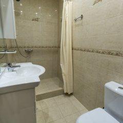 Гостиница Погости.ру на Коломенской ванная фото 2
